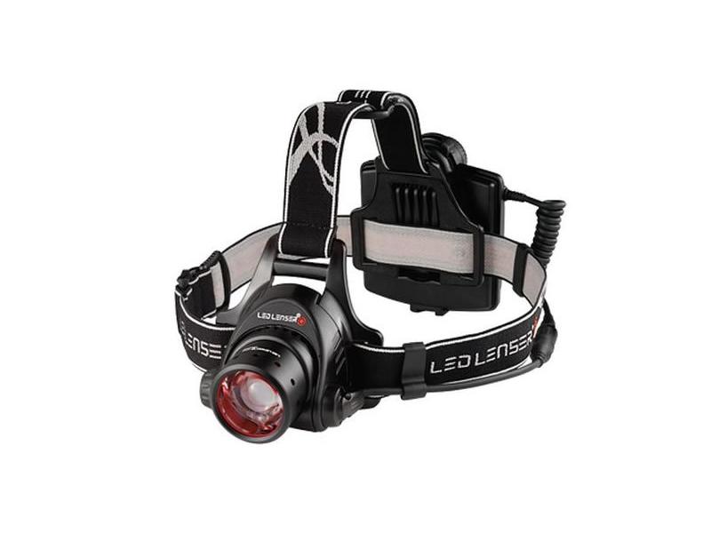 Фонарь LED Lenser H14R.2 7299-R<br>