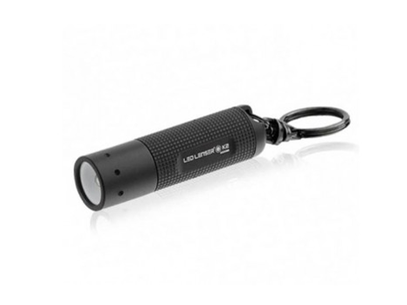 Фонарь LED Lenser K2 8202