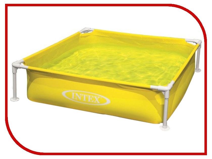 Детский бассейн Intex 57172NP лодка intex challenger k1 68305