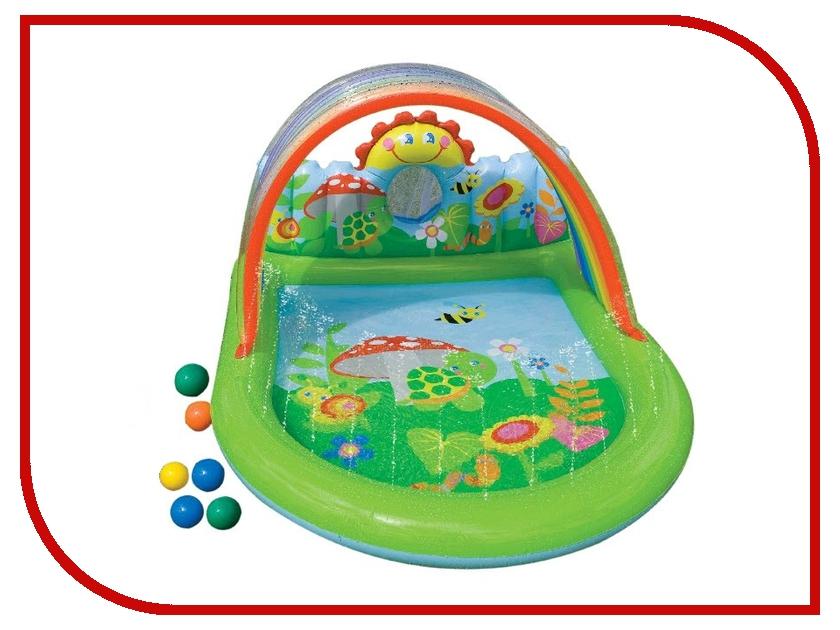 Детский бассейн Intex 57421