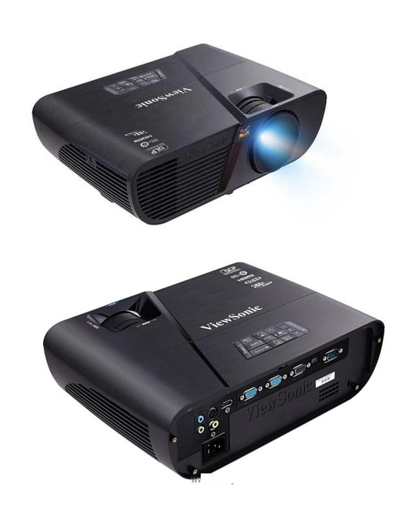Проектор ViewSonic PJD5255<br>
