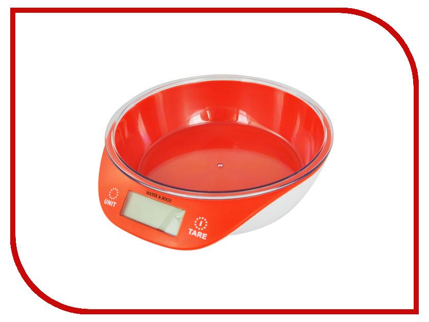 Весы Mayer&Boch MB-10955