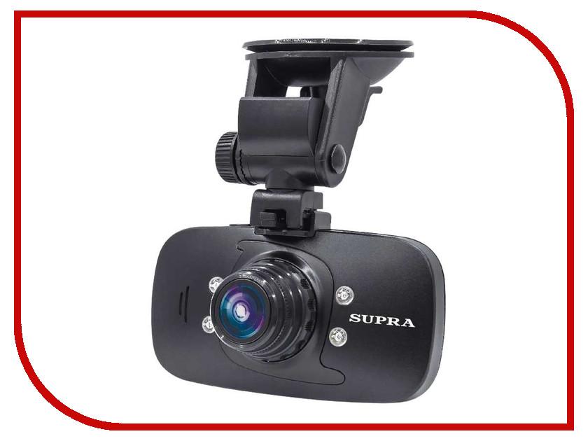 Видеорегистратор SUPRA SCR-573W<br>