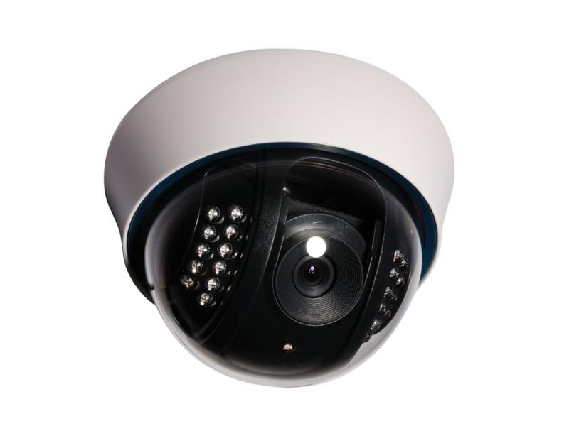 Аналоговая камера FOX FX-D8V-IR White
