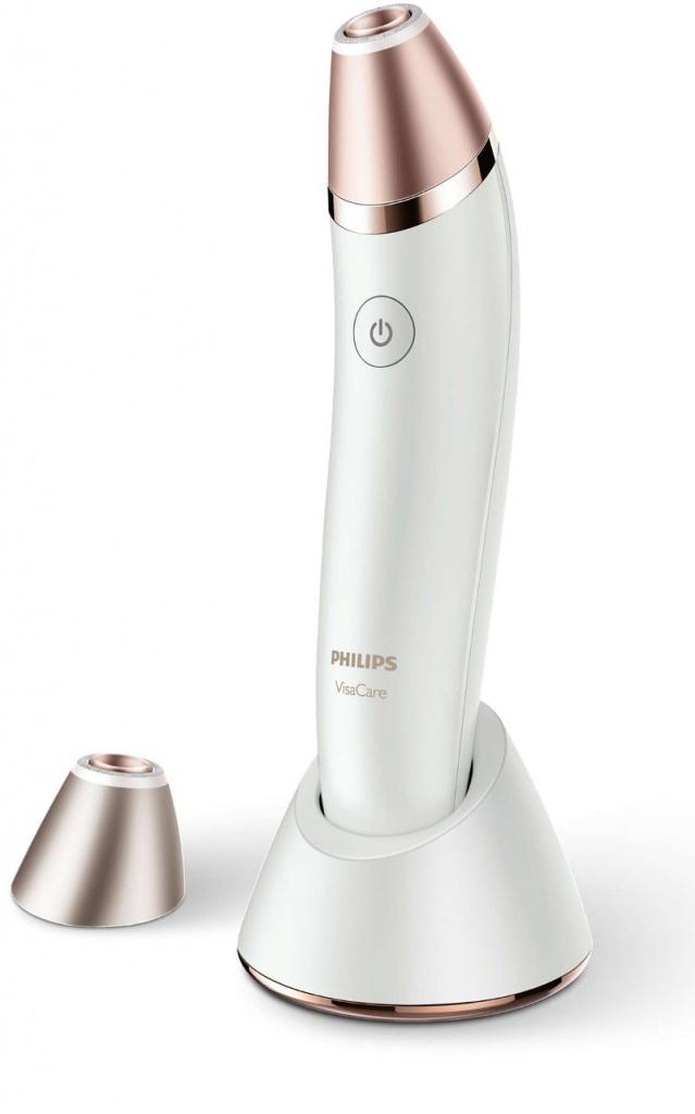 Прибор для микродермабразии Philips VisaCare SC6240 от Pleer