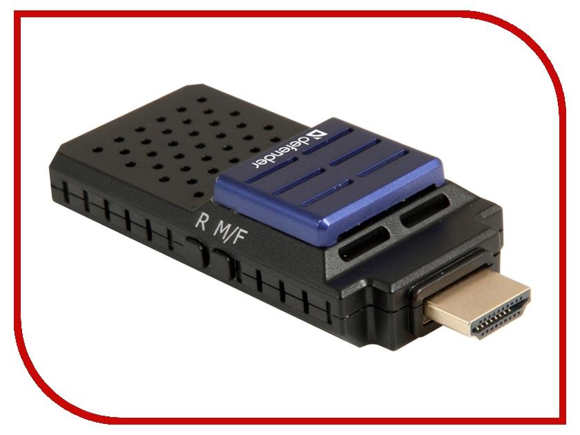 Медиаплеер Defender Smart Transmitter X1 64313