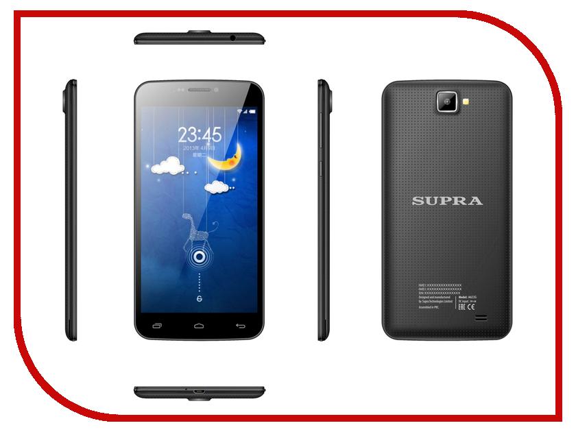 Планшет SUPRA M622G MediaTek MT8312 Cortex-A7 1.3 GHz/1024Mb/8Gb/Wi-Fi/3G/Bluetooth/GPS/Cam/6/960x540/Android<br>