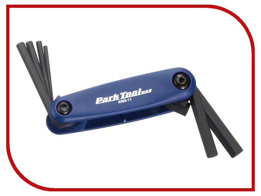 Набор инструментов ParkTool PTLAWS-11