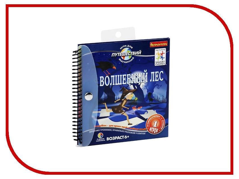 Настольная игра Bondibon Волшебный Лес BB0886 SGT 210 RU bondibon студия дизайна вечерние платья