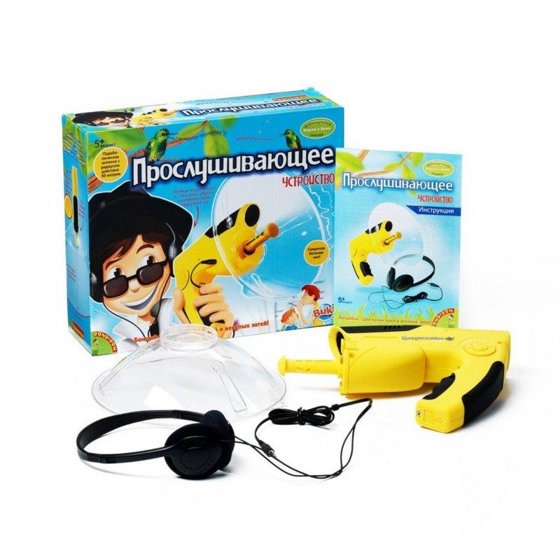 игрушка Bondibon Прослушивающее устройство BB0943 КТ800<br>