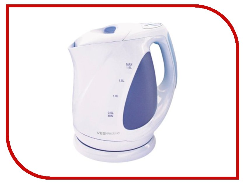 Чайник VES 1001 V<br>