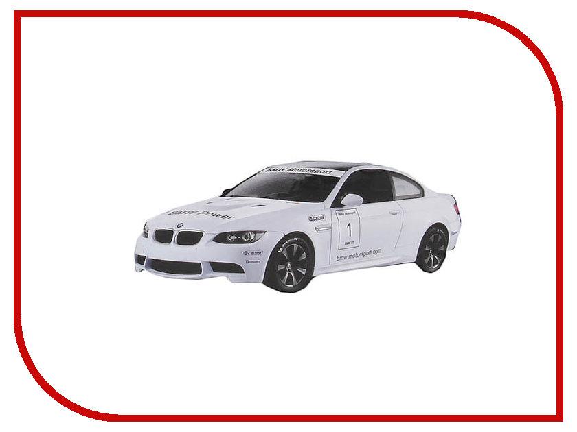 Игрушка Rastar BMW M3 Sport 1:14 48000 туринг 1 10 rs4 sport 3 bmw e30 m3