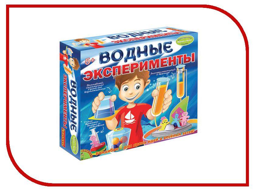 Игрушка Bondibon Водные эксперименты BB1150 7030<br>