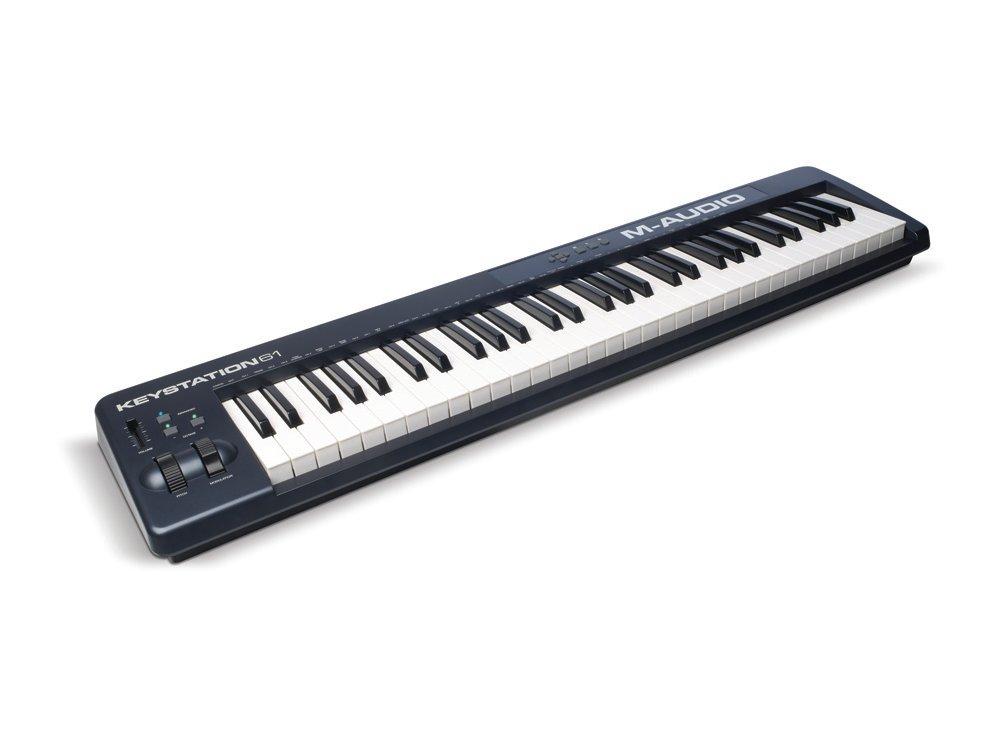 Midi-клавиатура M-Audio Keystation 61 II<br>