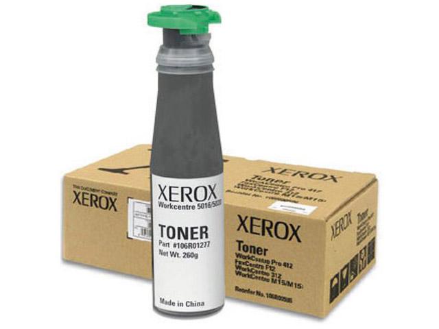 Аксессуар XEROX 106R01277 для WorkCentre 5016 / 5020