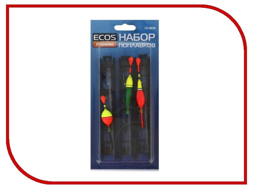 ecos HS-9638