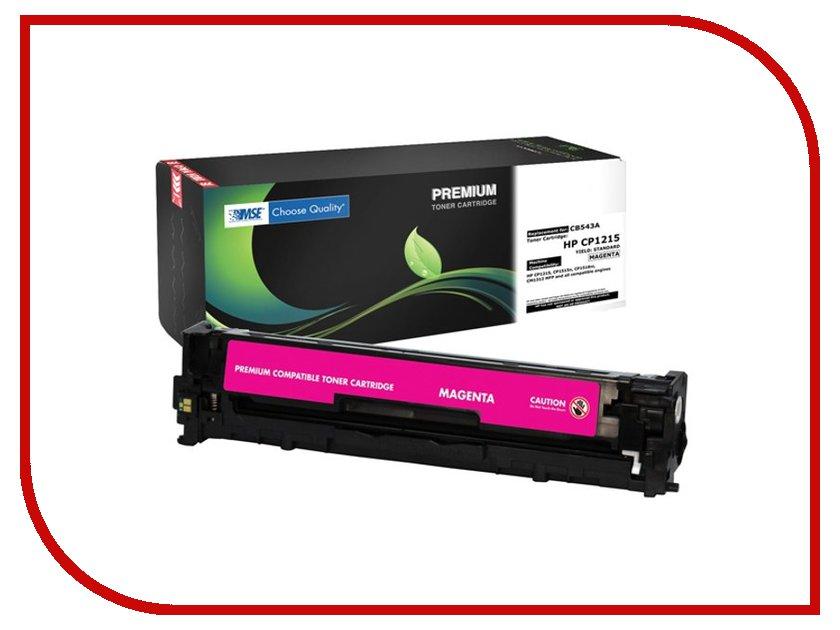 Картридж MSE CB543A Purple для CP1215 / 1515<br>
