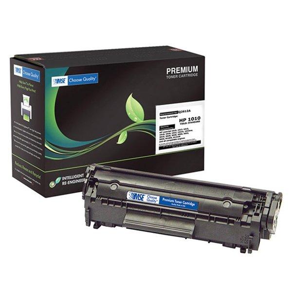 Аксессуар MSE Q2612A для LaserJet 1010 / 1012 / 1015 / 1018 / 1020