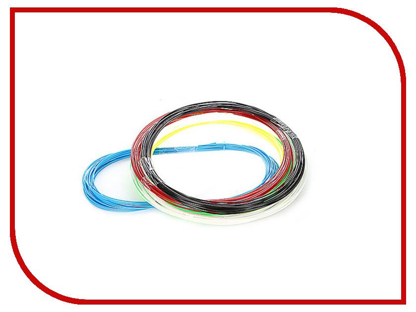 Аксессуар Spider Box / Authentiq №6 ABS-пластик 6 Цветов по 10 метров