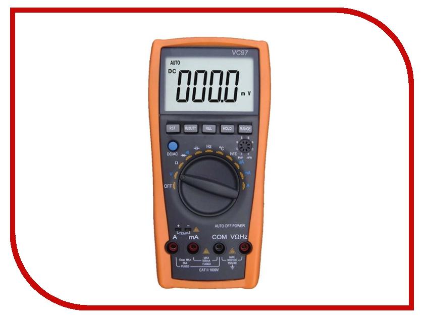 Мультиметр Sinometer VC97