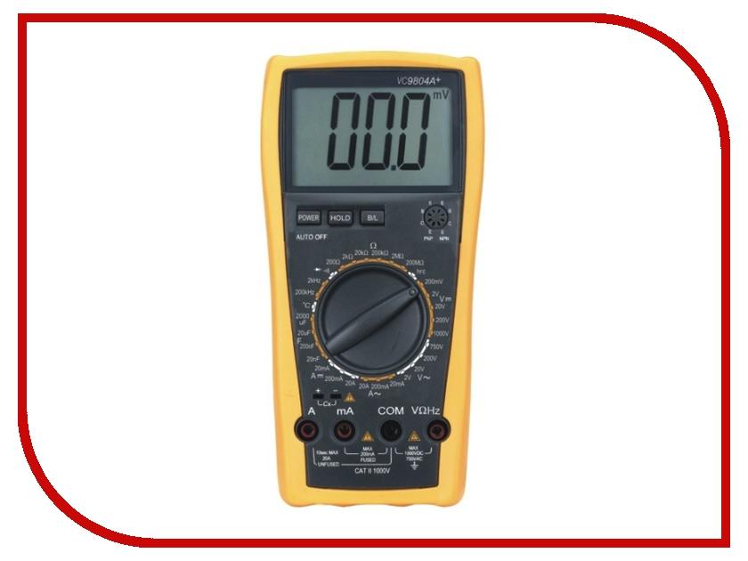 Мультиметр Sinometer VC9804A+<br>