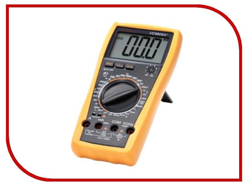 Мультиметр Sinometer VC9805A+