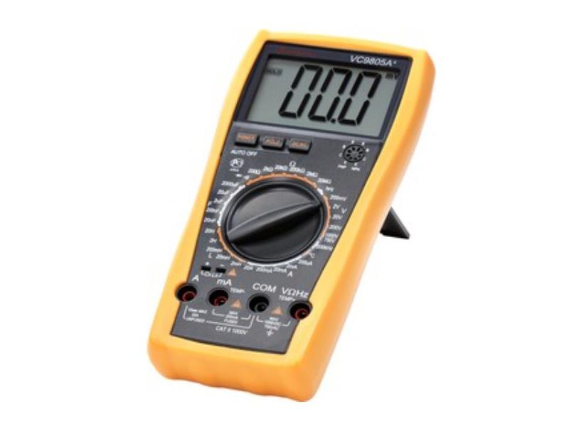 Мультиметр Sinometer VC9805A+<br>
