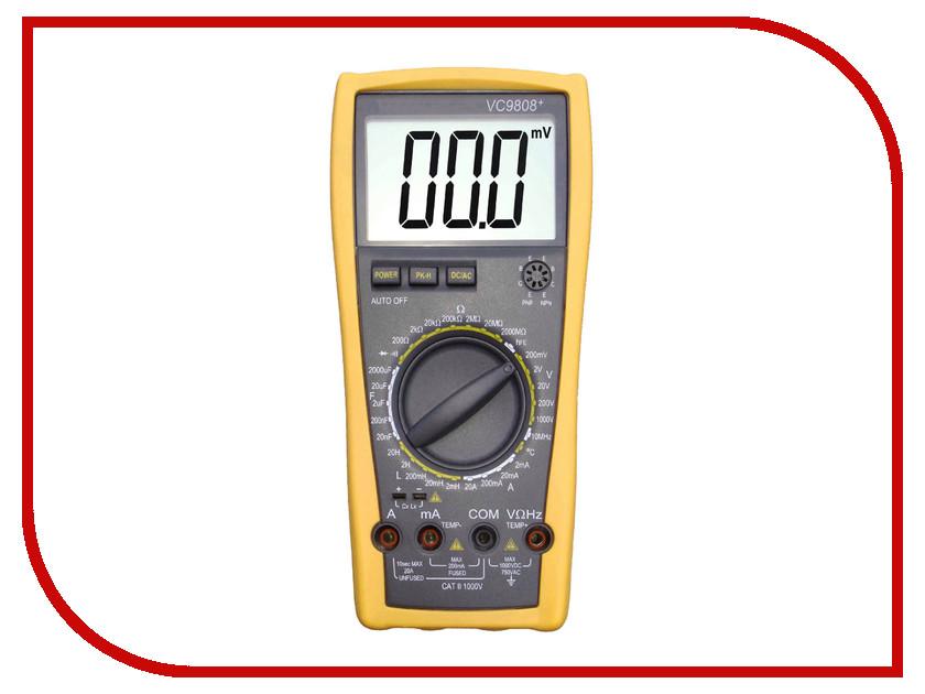 Мультиметр Sinometer VC9808+