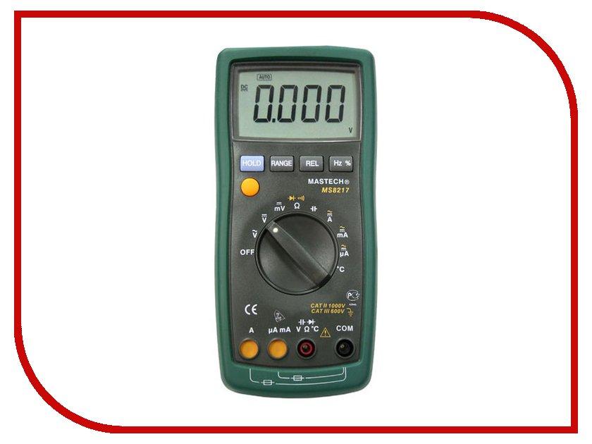 Мультиметр Mastech MS8217<br>