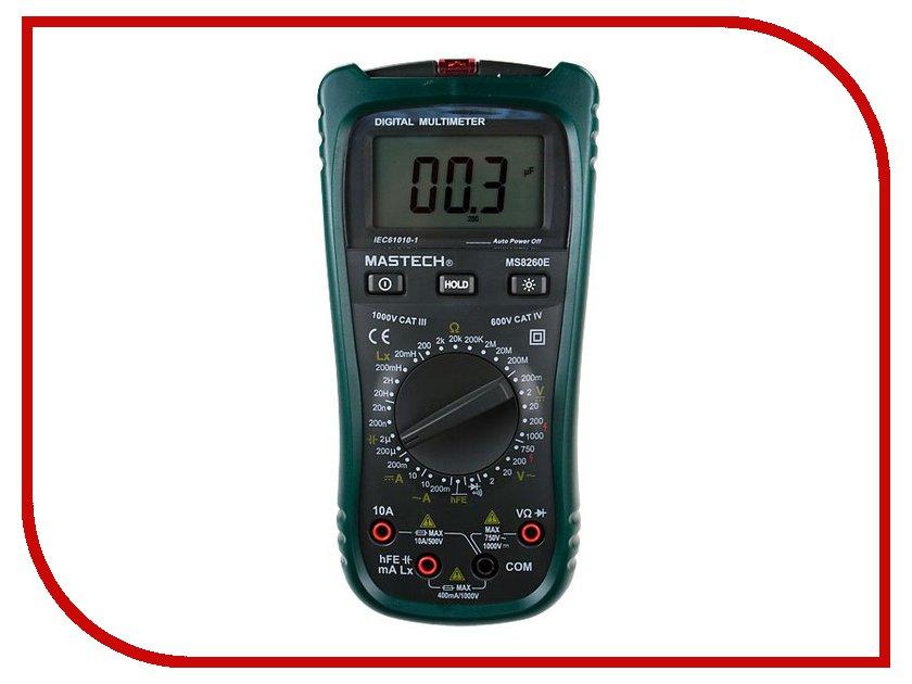 Мультиметр Mastech MS8260E<br>