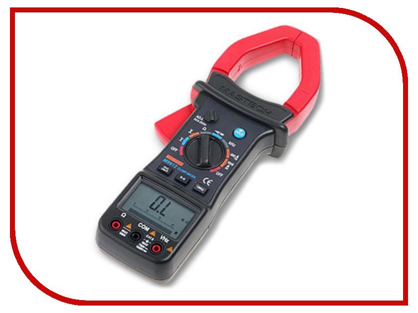 Токовые клещи Mastech M9912  токовые клещи mastech ms2101