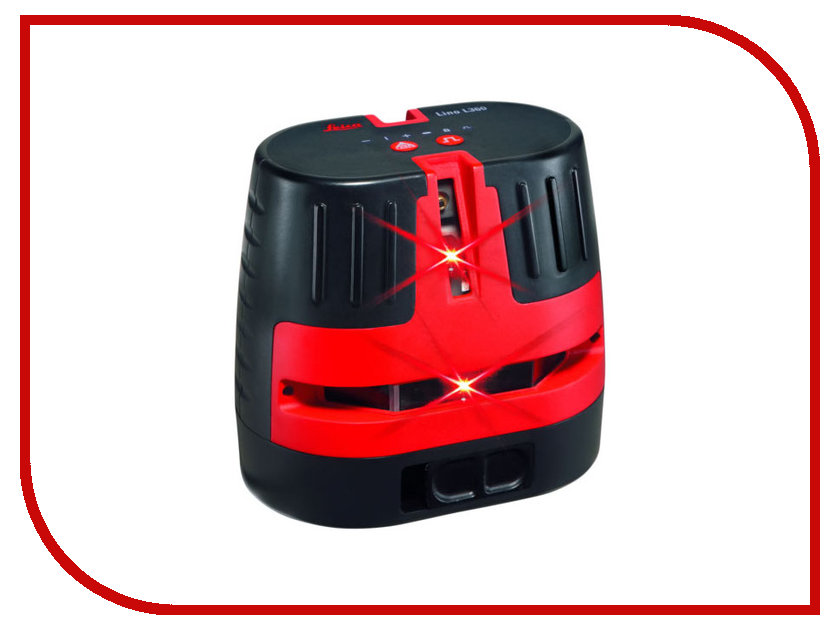 Нивелир Leica Lino L360 лазерный нивелир rgk ul 360