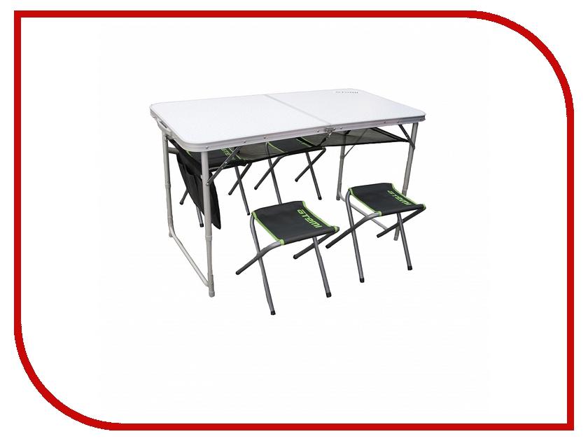 Набор складной мебели Atemi ATS-400