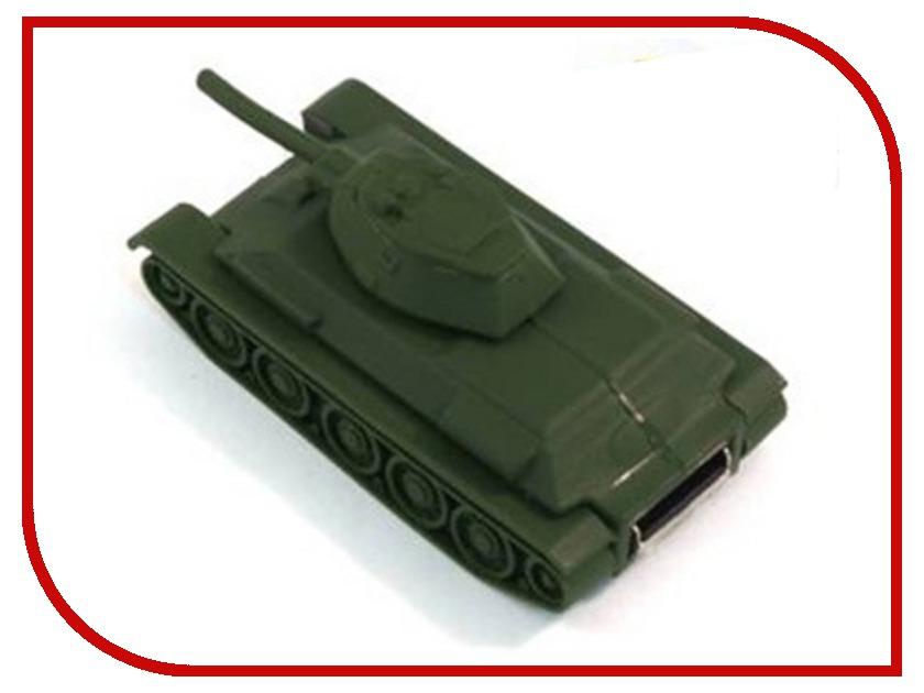 USB Flash Drive 16Gb - Союзмультфлэш Танк FM16WR3.42<br>