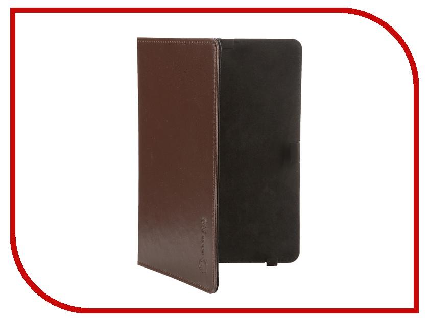 ��������� ����� Good Egg for Pocketbook 614/624/626/640 Lira ��� ���� Brown GE-PB624LIR2213