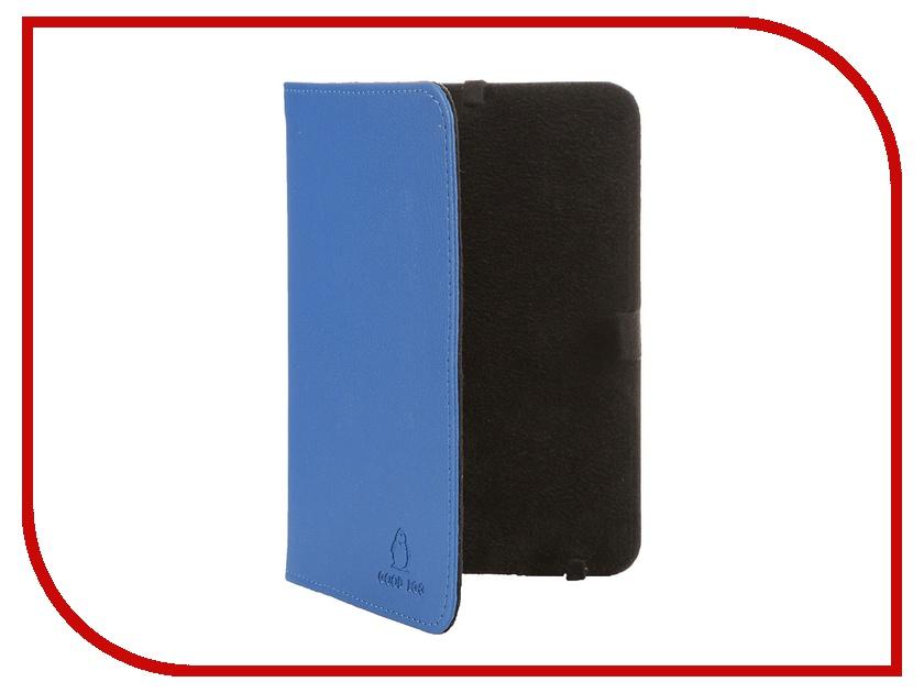��������� ����� Good Egg for Pocketbook 614/624/626/640 Lira ��� ���� Blue GE-PB624LIR2227