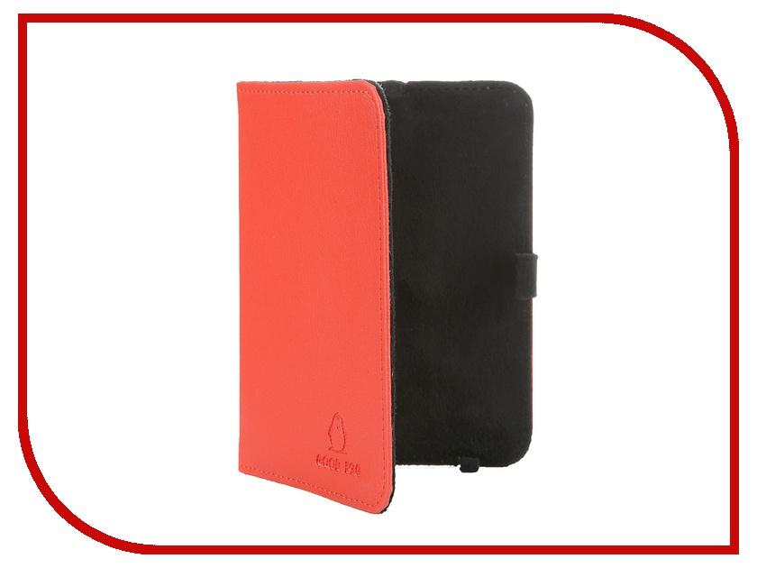 ��������� ����� for Pocketbook 515 Good Egg Lira Red GE-PB515LIR2210