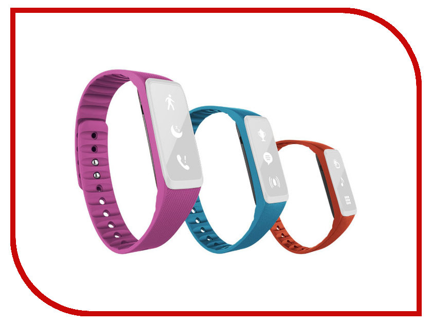 s&a style w15080796300 Aксессуар Ремешок Striiv Fusion Wrist-Bands ACCS25-006-0A