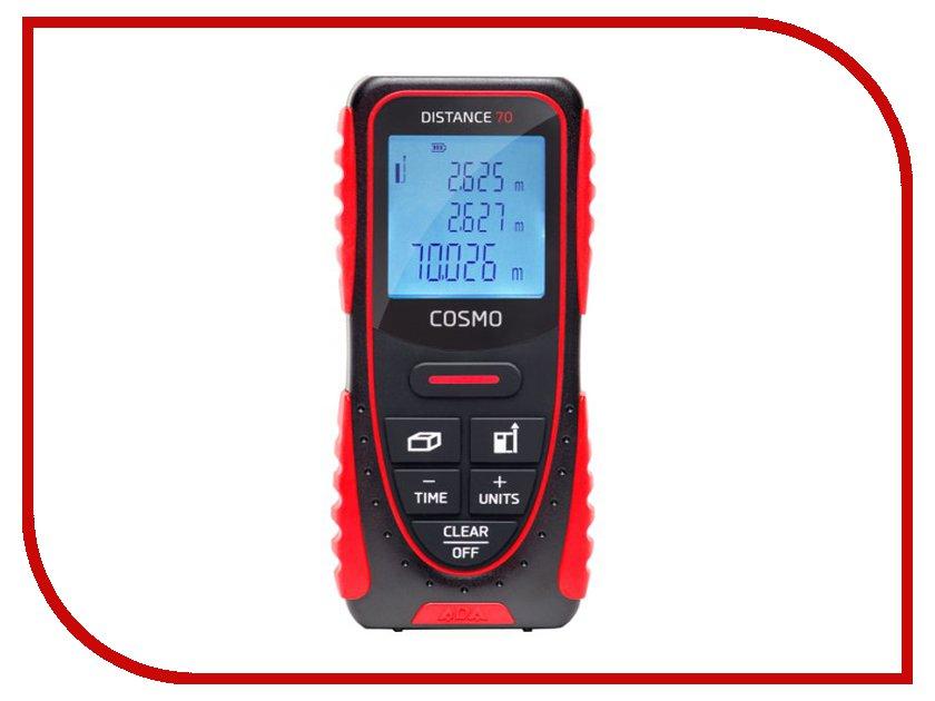 Дальномер ADA Cosmo 70 лазерный дальномер ada cosmo 70 а00429