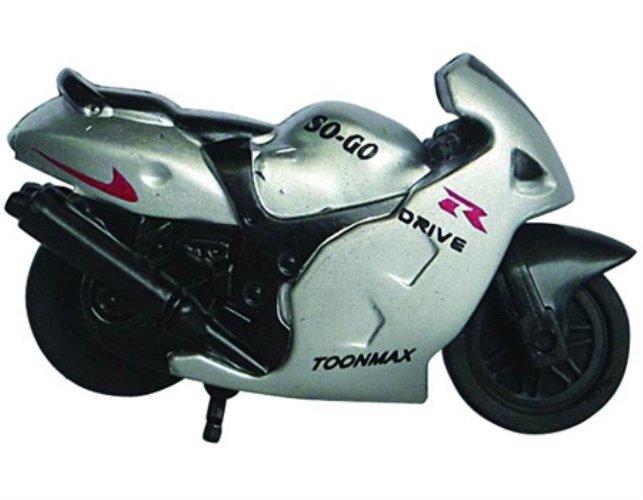 Автотрек Xtream Bike Single Pack Metallic HS5002<br>