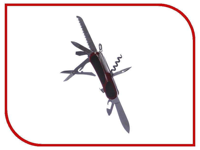 Мультитул Нож Victorinox EvoGrip S17 2.3913.SC