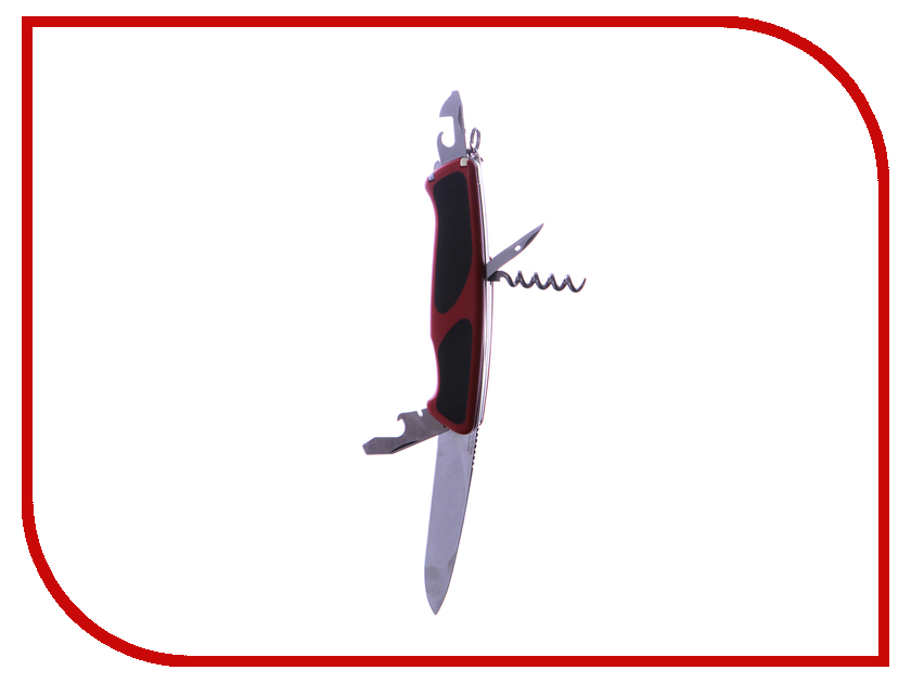 Мультитул Нож Victorinox RangerGrip 55 0.9563.C