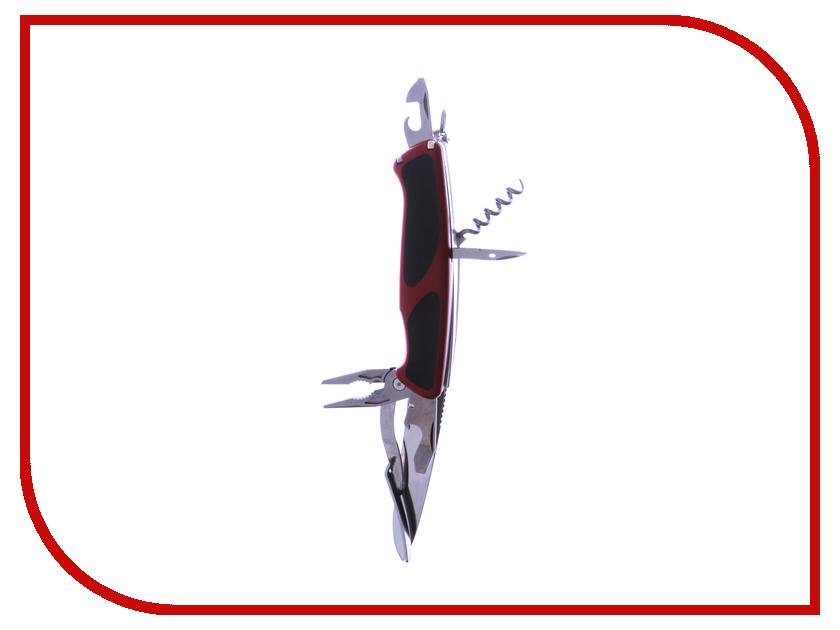 Мультитул Нож Victorinox RangerGrip 74 Gardener 0.9723.C victorinox stonehide w16 06