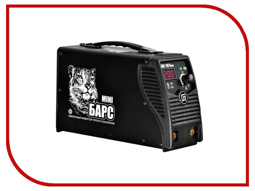 Сварочный аппарат БАРС Mini ARC-200 D<br>