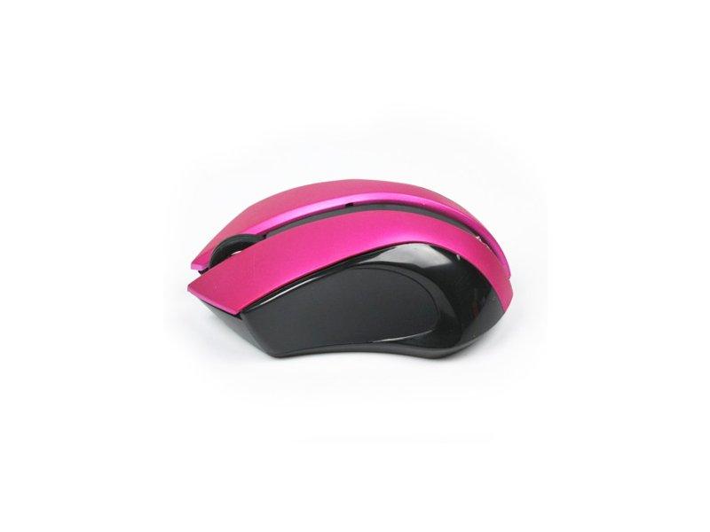 Мышь беспроводная A4Tech G7-310N-2 Pink USB