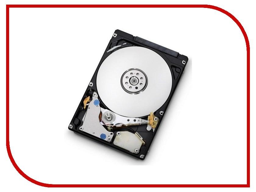 Жесткий диск 4Tb - HGST / Hitachi Ultrastar HUS724040ALA640 / 0F14688<br>