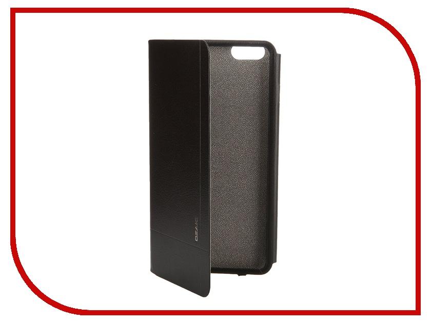 Аксессуар Чехол Ozaki O!Coat Aim+ для iPhone 6 Plus Black OC582BK ozaki oc112pr