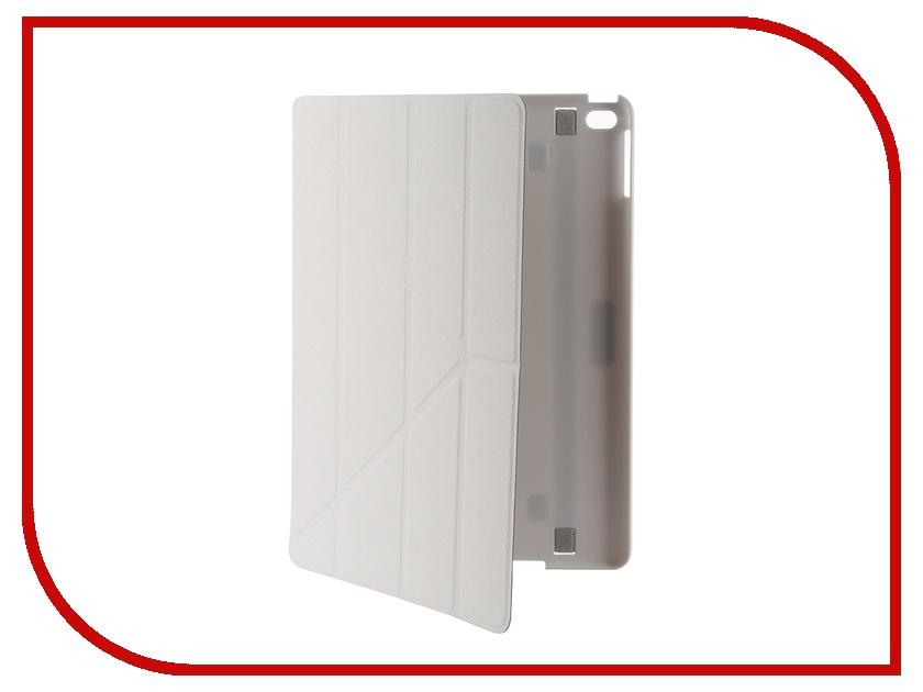 Аксессуар Чехол Ozaki O!Coat Slim-Y для iPad Air 2 White OC118WH<br>