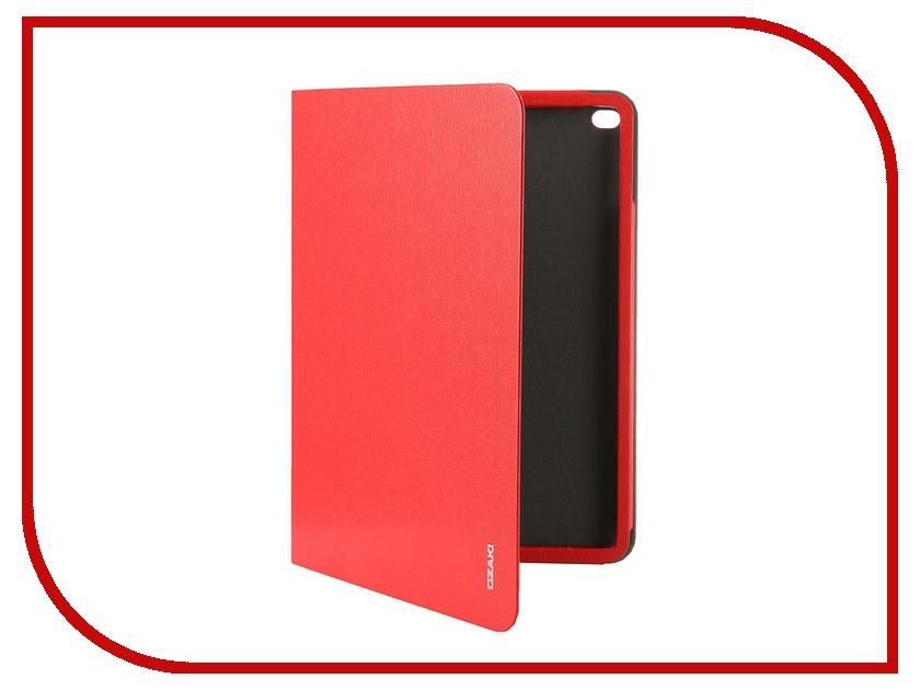 Аксессуар Чехол Ozaki O!Coat Slim для iPad Air 2 Red OC126RD<br>