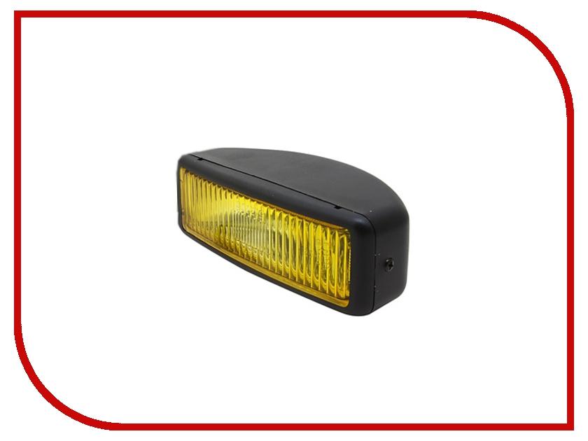 Дополнительная фара SIRIUS NS-173 Yellow